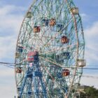 Paradise, Brooklyn Style: A Day at Coney Island